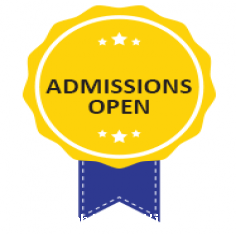 New Admission
